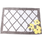 Saturday Knight Spring Garden Tufted Rug