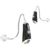 General Hearing Instruments Simplicity Smart Touch Hearing Aid Pair