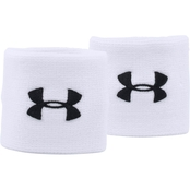 Under Armour Men's UA 3 in. Performance Wristbands