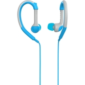 Powerzone Stereo Earhook