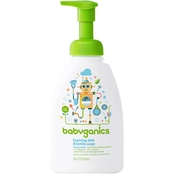 Babyganics Fragrance Free Foam Dish Soap
