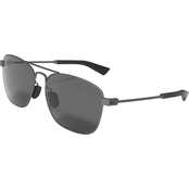 Under Armour UA Rally Gray Lens Sunglasses 8600100910100