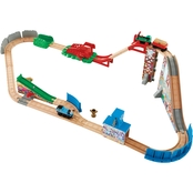 Fisher-Price Thomas Race Day Relay Set