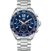 TAG Heuer Men's Formula 1 Quartz Chronograph 43mm CAZ1014.BA0842