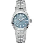 TAG Heuer Women's Link Watch WBC1311BA0600