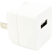 TBC 1-Port 2.4A USB Wall Charger