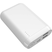 Powerzone 7800mAh Dual USB Power Bank