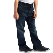 Lee Little Boys Sport Slim Fit Jeans
