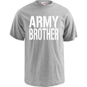 Soffe Army Brother Tee