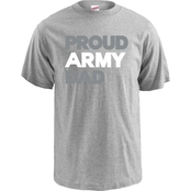 Soffe Proud Army Dad Tee