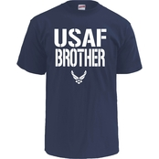 Soffe USAF Brother Tee