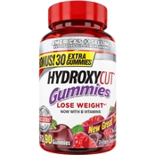 Hydroxycut Gummies Mixed Fruit 90 Pk.