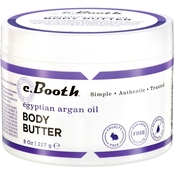 Freeman Beauty c.Booth Egyptian Argan Oil Body Butter