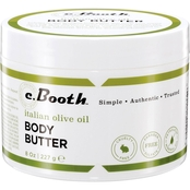 Freeman Beauty c.Booth Italian Olive Oil Body Butter
