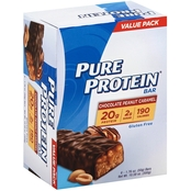 Pure Protein Bars Value Pack, 6 Pk.