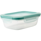 OXO Good Grips SNAP 3 Cup Plastic Food Storage Container