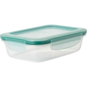 OXO Good Grips SNAP 5.1 Cup Plastic Food Storage Container