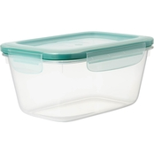 OXO Good Grips SNAP 9.6 Cup Plastic Food Storage Container