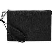 Fossil Military Small Wristlet