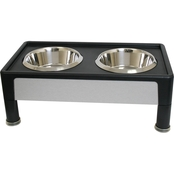 Our Pets Signature Series Elevated Feeder