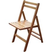 Merry Products Folding Chairs
