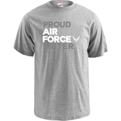 Soffe Proud Air Force Sister Tee