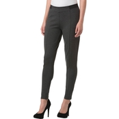 Kensie Compression Ponte Pants