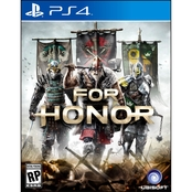 PRE-ORDER NOW! For Honor (PS4)
