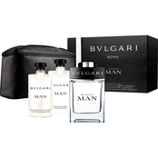 Bvlgari Man Set