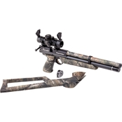 Benjamin Marauder Woods Walker PCP Air Pistol