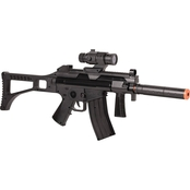Crosman Pulse R91 Tactical Electric Full-Auto Rifle