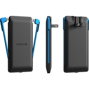 PhoneSuit Journey All-In-One Charger