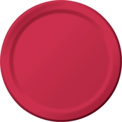 Sensations 10 in. Banquet Plate 8 ct.