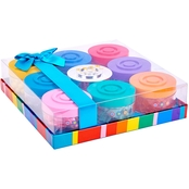 Dylan's Candy Bar Stack A Round Deluxe Signature Gift 9 Pc. Set