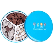 Dylan's Candy Bar Signature Chocolate Trio Tin