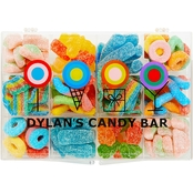 Dylan's Candy Bar Signature Sour Tackle Box