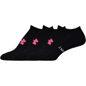 Under Armour SoLo Athletic Socks 3 Pk.