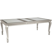 Ashley Coralayne Rectangular Dining Extension Table