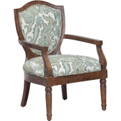 Powell Arabella Accent Chair