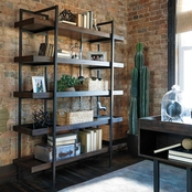 Signature Design by Ashley Starmore 76 In. Bookcase