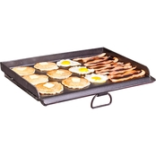 Camp Chef Professional 16 x 24 in. Flat Top Griddle