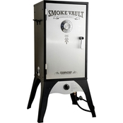 Camp Chef Smoke Vault 18 in.