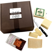 The Gourmet Market Grass Fed Cheese Gift Box