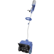 Snow Joe iON 40V 4.0Ah 13 In. Cordless/Electric Hybrid Snow Shovel