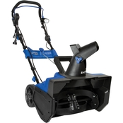 Snow Joe Ultra 21 in. 15 Amp Electric Snow Thrower