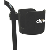 Drive Medical Universal 3 In. Wide Cup Holder