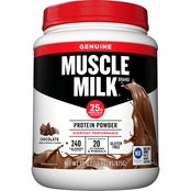 Muscle Milk Protein Powder