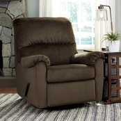 Ashley Bronwyn Swivel Glider Recliner