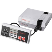 Nintendo Entertainment System NES Classic Edition Hardware