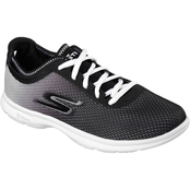 Skechers Performance Women's Go Step Cosmic Mesh Lace Up